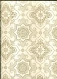 Alhambra Wallpaper Mirador Lattice 2618-21340 By Kenneth James For Portfolio
